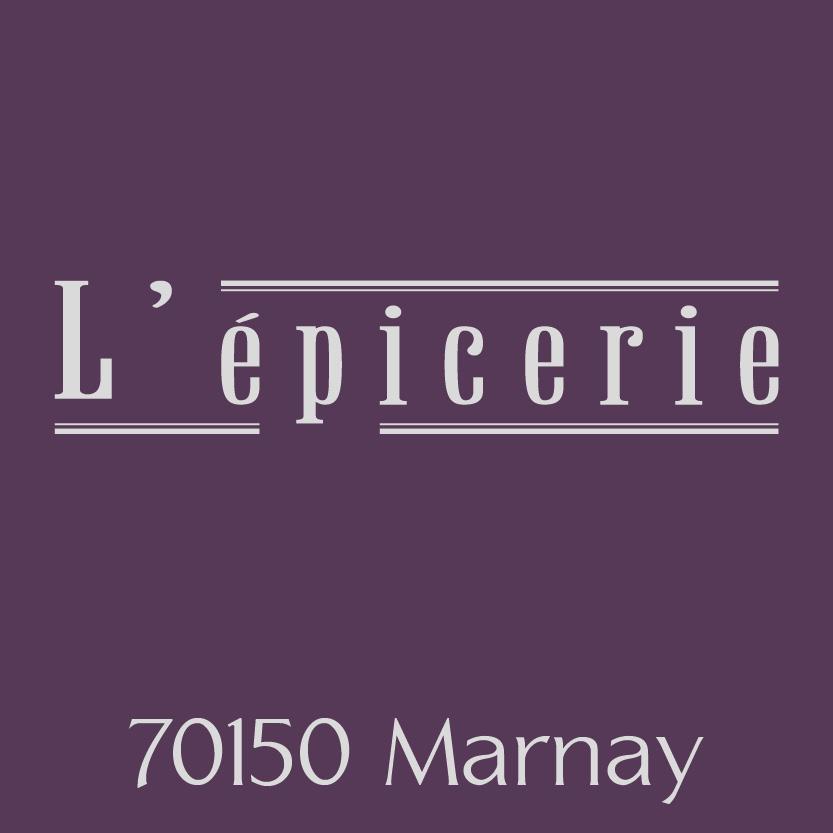 L'épicerie de Marnay