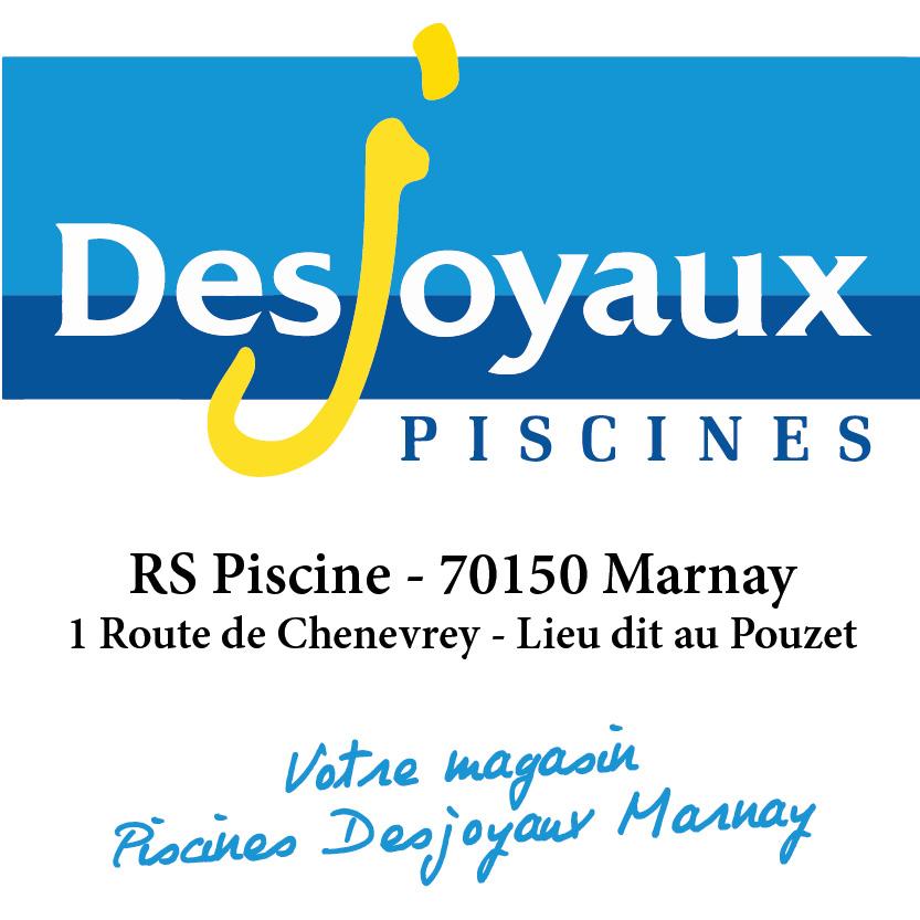 RS Piscines Desjoyaux