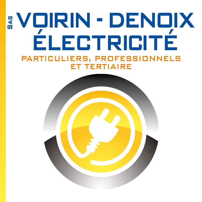 Voirin-Denoix Electricité