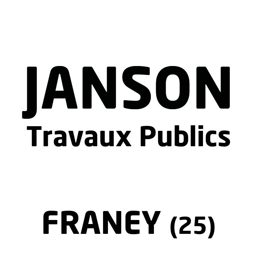 Janson Travaux Publics