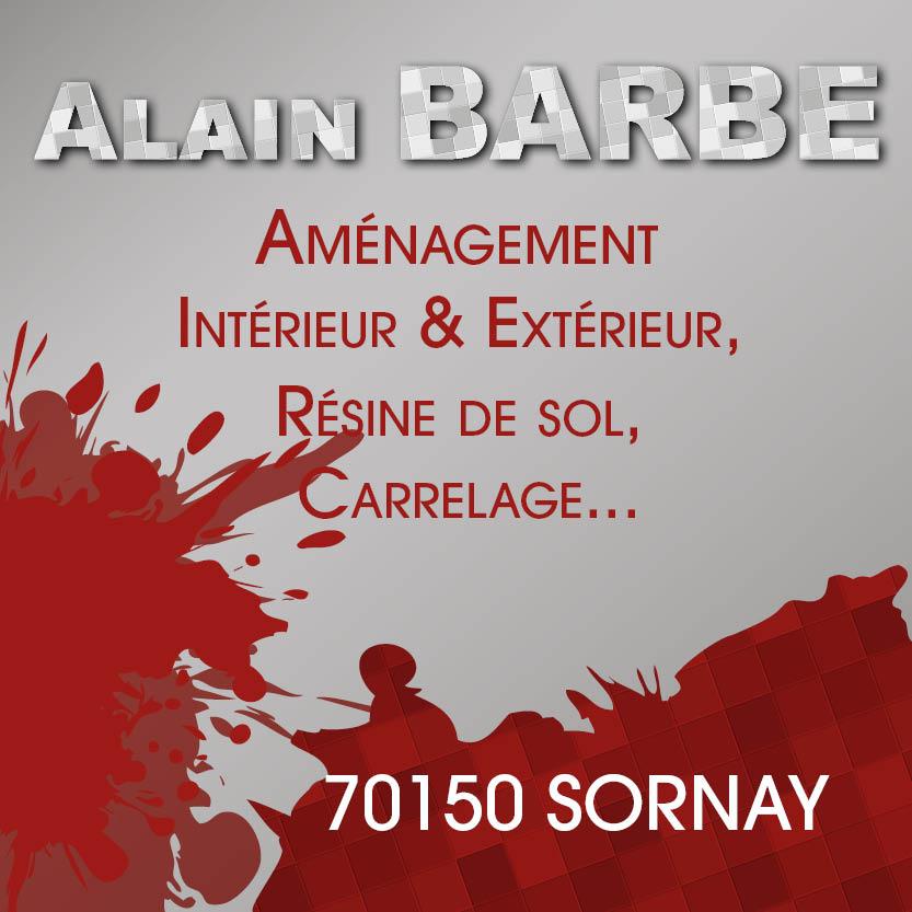 Barbe Alain